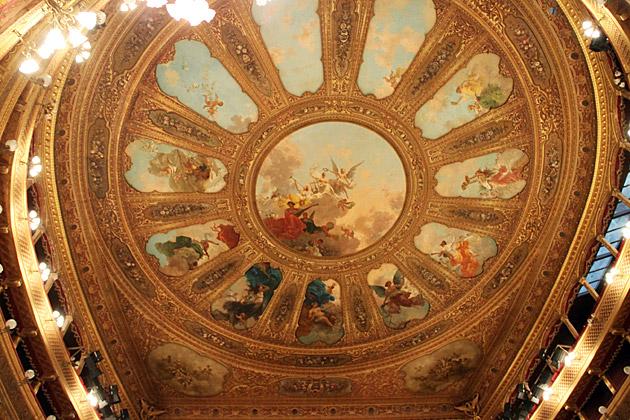 Fresco Massimo
