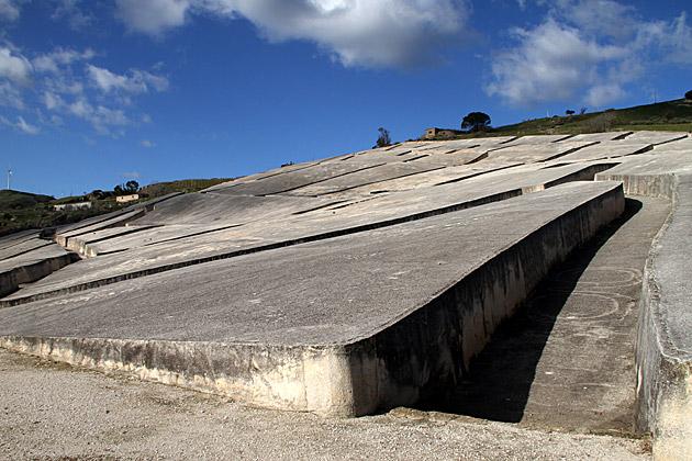 Earthquake Sicily