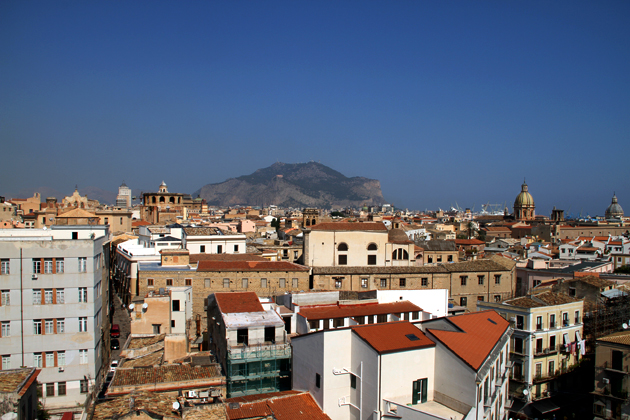 Palermo 2011