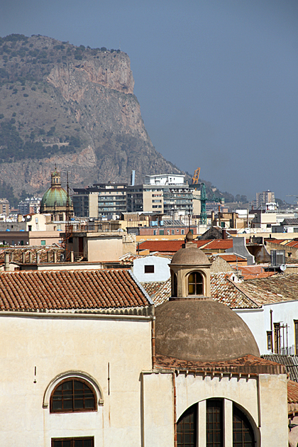 Palermo Blog