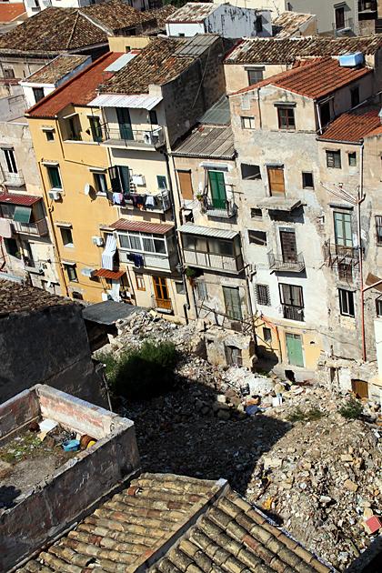 Palermo Italy