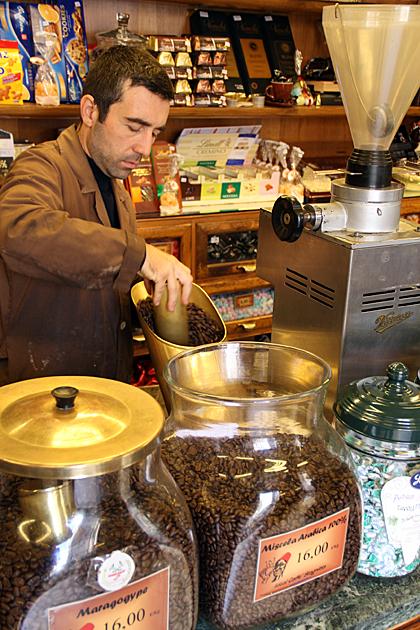 Coffee Palermo Sicilia