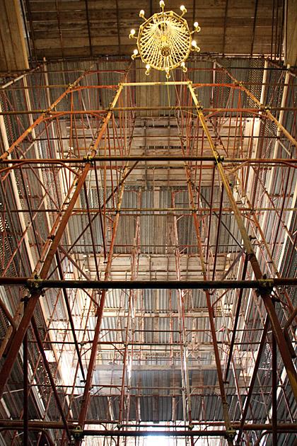 Fixing a Church