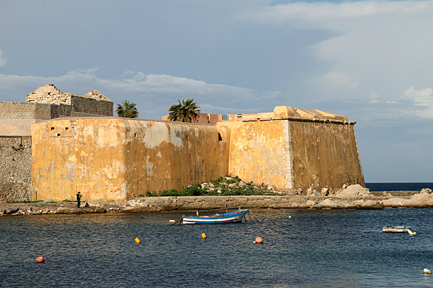 Trapani Fort