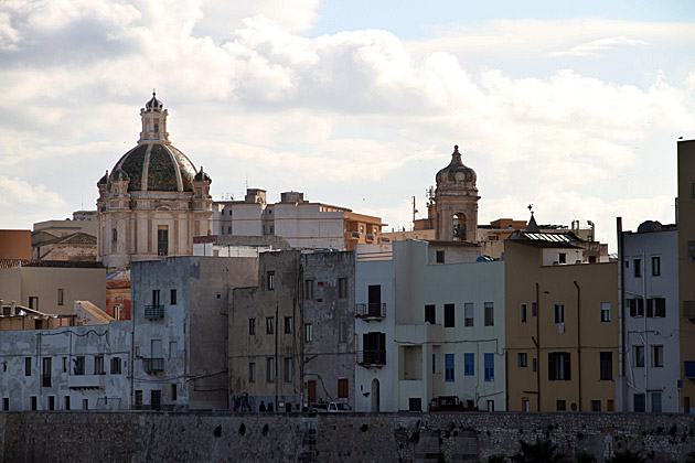 Travel Guide Trapani