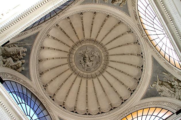 Botanic Ceiling