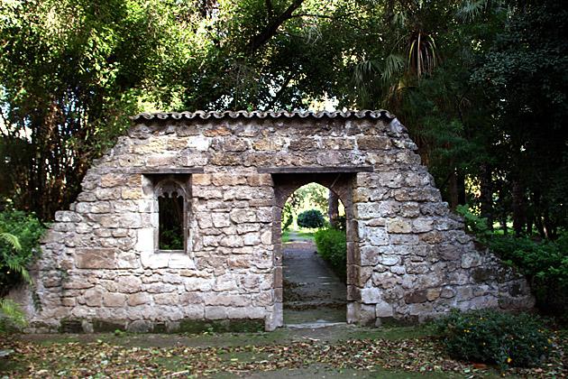 Botanic Gate
