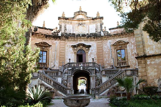 Sicily 2011