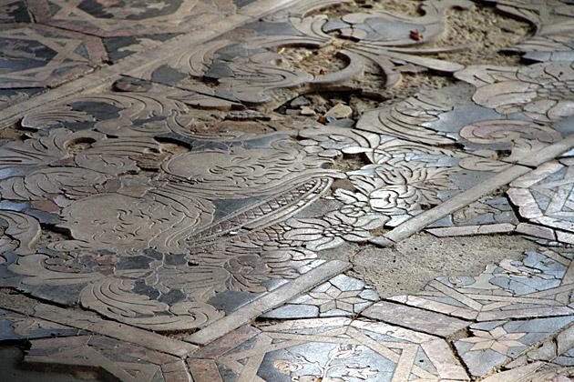 Tiles of Sicily