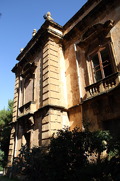Villas Bargheria