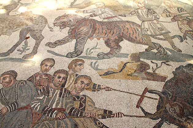 Tiles Sicily