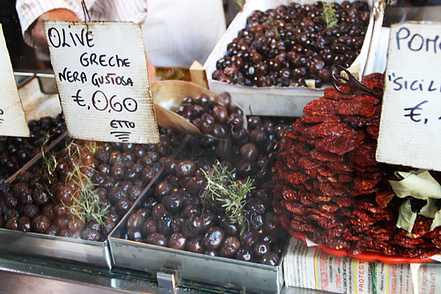 Dried Tomatoes Sicily