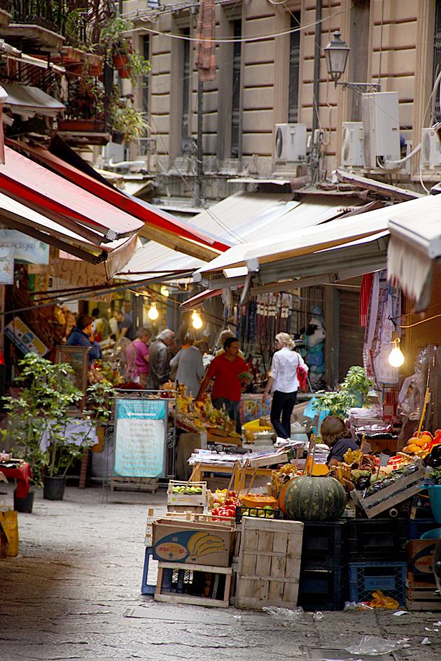 Vucciria-Market