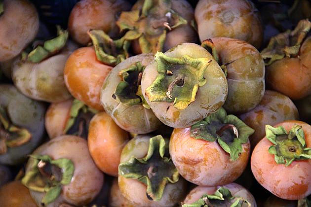 Weird Fruits Sicily