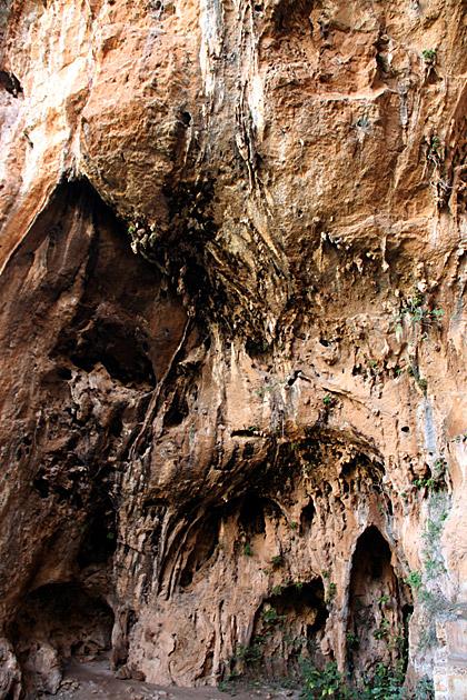 Caves Zingaro
