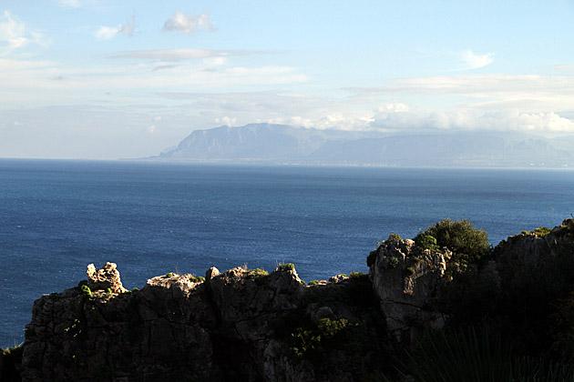 Rocks Sicily