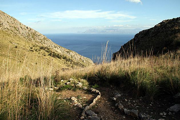 Zingaro Hike