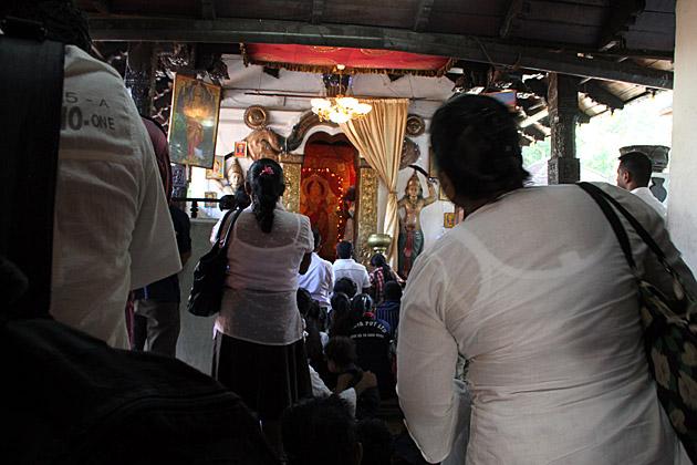 Pattini-Devale-Ceremonie