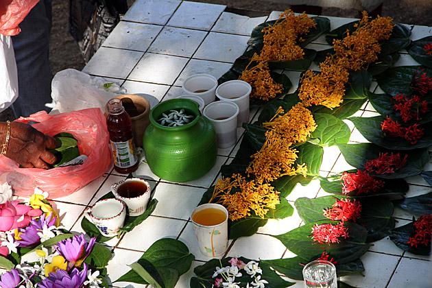 Pattini-Devale-Offerings