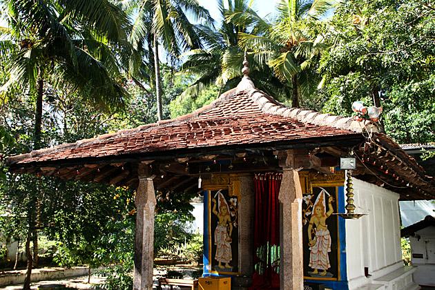 Vishnu Kandy