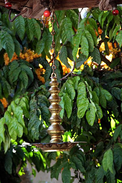 Vishnu Relic