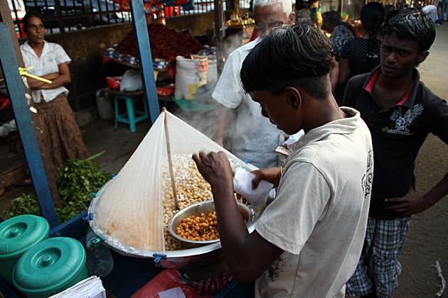 Chick Peas Sri Lanka