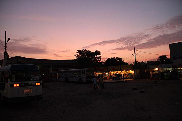 New Stand Anuradhapura