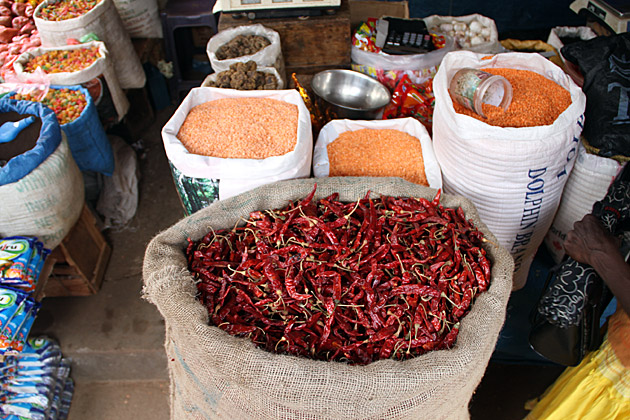 Spicy Food Sri Lanka