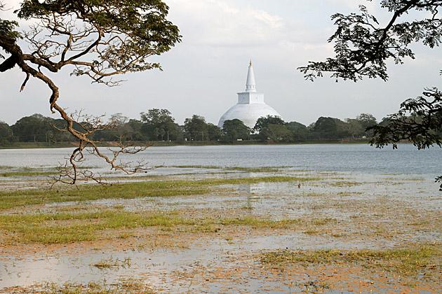 Tanks-Anuradhapura.