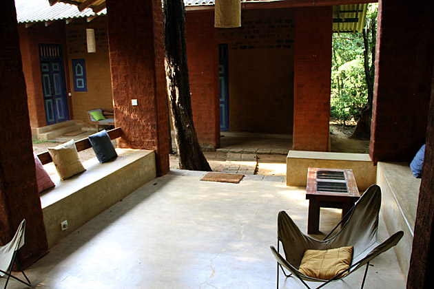 Places To Stay in Sigiriya