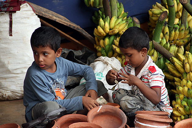 Kids And Pot