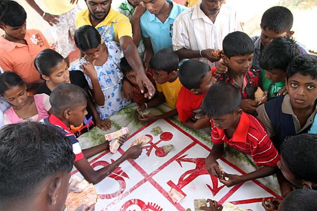 New Years Lottery Sri Lanka