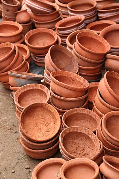 Pottery Sri Lanka