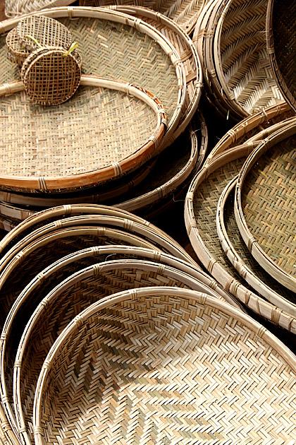 Sri Lanka Baskets