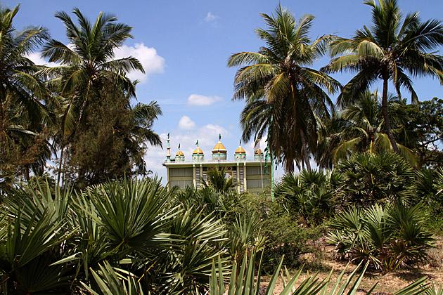 Mosque Castle