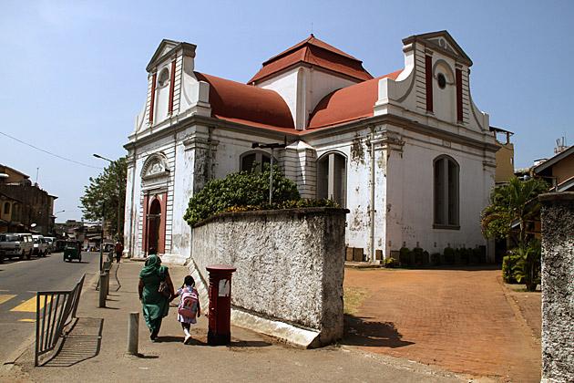 Dutch Sri Lanka