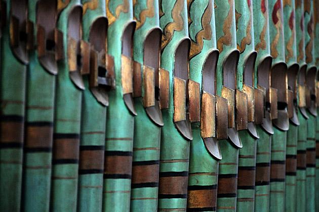 Sri Lanka Organs