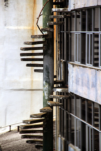 Weird Stairs Sri Lanka