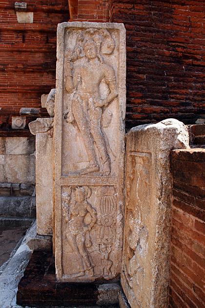 Ancient Sri Lankans