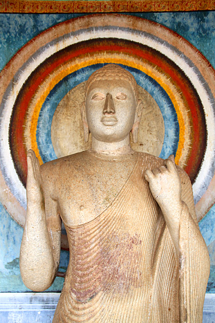 Buddha-Enlightment
