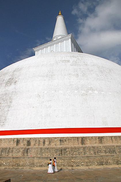 Giant-Stupa