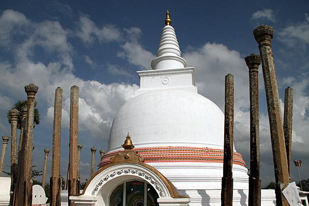 Thuparama