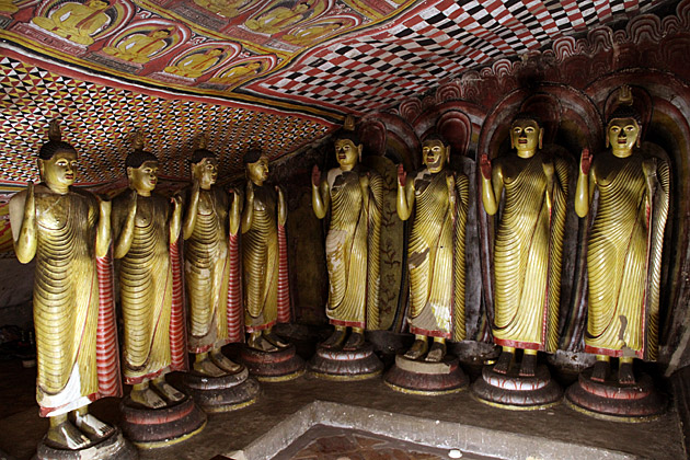 Buddhism Sri Lanka