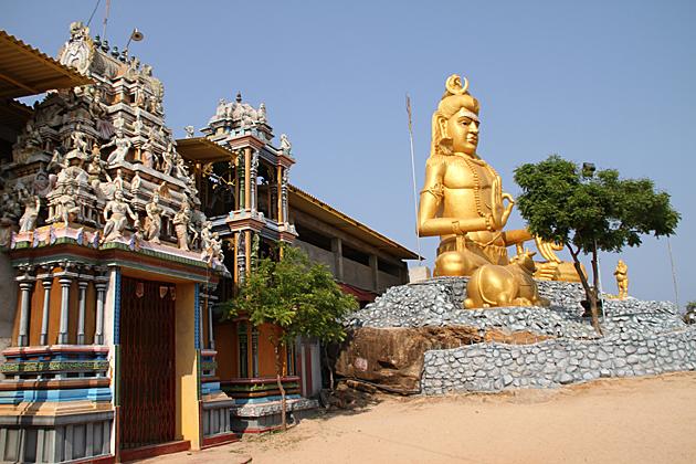 Koneswaram-Kovil