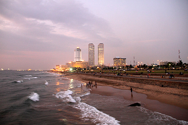 Colombo Blog
