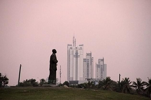 Skyline Colombo
