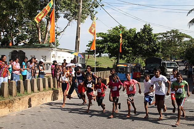Galle Marathon