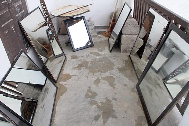 Mirror Room Sri Lanka