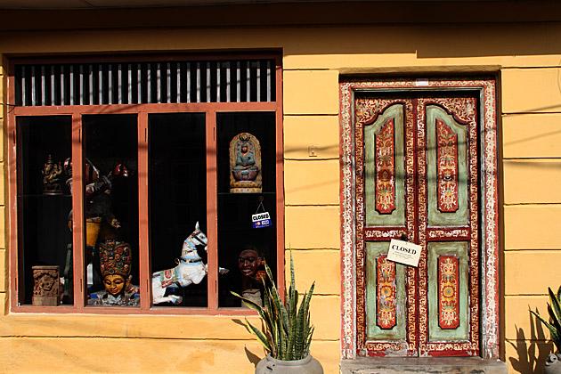 Souvenirs Sri Lanka