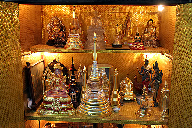 Buddhist-Treasure